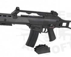 Adaptor incarcator M4 G36/SL8 GFC [BATTLEAXE] foto