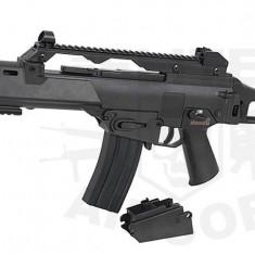 Adaptor incarcator M4 G36/SL8 GFC [BATTLEAXE]