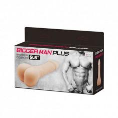 Masturbator anus Bigger Man Plus - gay sensation