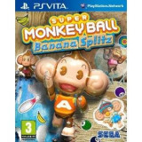 Super Monkey Ball Banana Splitz PS Vita
