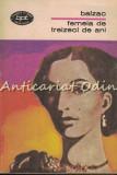 Femeia De Treizeci De Ani - Honore De Balzac