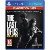 Joc The Last Of Us Pentru Playstation 4 remastered, Actiune, 18+