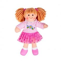 Papusa Jasmin - 25 cm PlayLearn Toys