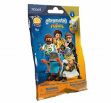 Playmobil Movie, Figurina Film Playmobil, seria 1