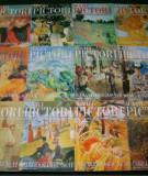 Colectie reviste arta
