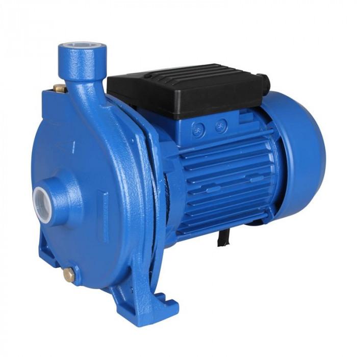 Pompa de suprafata Gospodarul Profesionist, 750 W, 2800 rpm, adancime 8 m, carp fonta