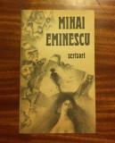 Mihai Eminescu - Scrisori (1991, Chișinău - ediție superb ilustrată!)
