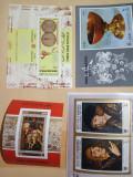 9 COLIȚE MNH (2 FOTO), Nestampilat