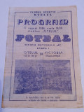 Program meci fotbal OTELUL GALATI - VICTORIA BUCURESTI (17.08.1986)