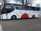 Autocar Scania Atlas
