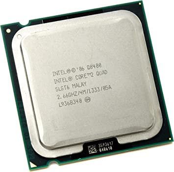 Procesor PC Intel Core 2 Quad Q8400 SLGT6 2.66Ghz LGA775 foto