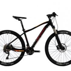 Bicicleta MTB Devron Riddle M4.7 S 420mm Negru 27.5