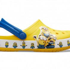 Saboți Copii casual Crocs Crocs Fun Lab Minions Multi Clog