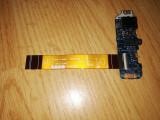 Modul port USB + audio Dell Latitude E7440