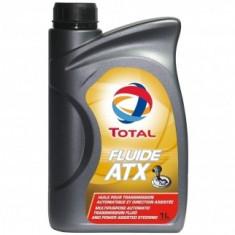 Ulei pentru cutie viteze automata Total Fluide ATX 1L