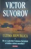 Victor Suvorov – Ultima republica