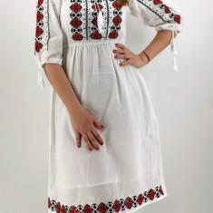 Set Traditional Rochie traditionala Mama IE Traditionala fiica Ivana