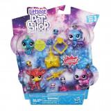 Set 11 figurine Littlest Pet Shop Cosmic, Hasbro