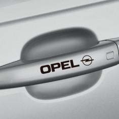 Sticker manere usa - Opel (set 4 buc.)