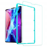 Cumpara ieftin Folie protectie transparenta Case Friendly ESR Tempered Glass iPad Pro 12.9 inch (2018/2020)