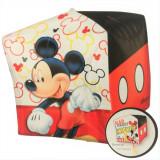 Balon folie cubez Mickey Mouse - 38 cm, Amscan 28461
