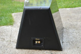 Subwoofer auto Magnat XForce 2500