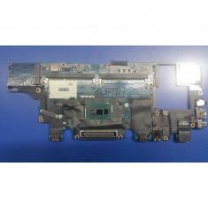 Placa de baza defecta laptop DELL Latitude E7240 i5-4300U SR1ED LA-9431P