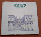 Spatii Urbane Pietonale. Editura Tehnica, 1985 - Aurelian Triscu
