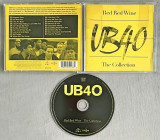 UB40 - Red Red Wine The Collection CD