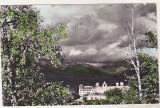 Bnk cp Manastirea Horezu - Vedere - circulata, Printata
