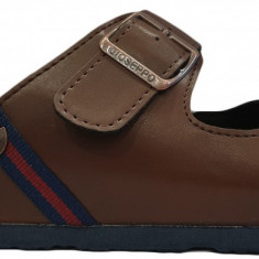 Papuci barbatesti Gioseppo 47047, 41 - 46, Maro