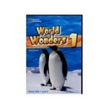 WORLD WONDERS 1 CLASS CDS 1 AND 2, Auxiliare scolare