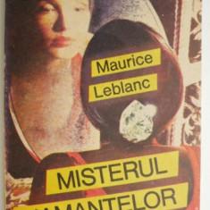 Misterul diamantelor – Maurice Leblanc