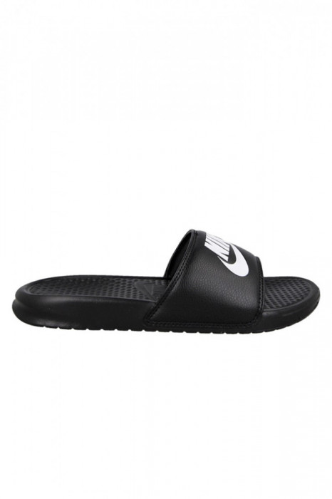 Slapi Nike Benassi Just Do It - 343880-090