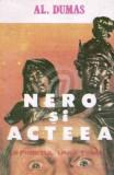 Nero si Acteea (Sfarsitul unui tiran)