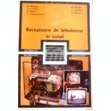 Receptoare de televiziune in culori