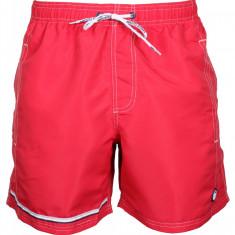 18800-AS pantaloni barbati inot rosu M
