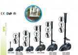 Sistem Fantana arteziana Model SPA-4000B - BOYU