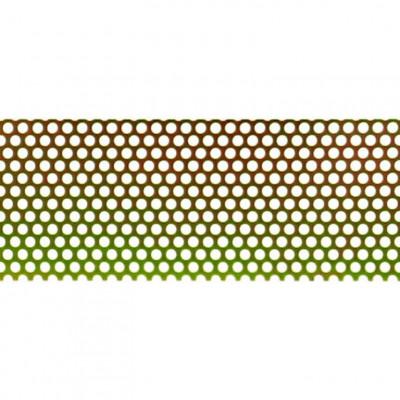 Sita moara de macinat cereale si furaje, orificiu 5mm Tools Mania foto