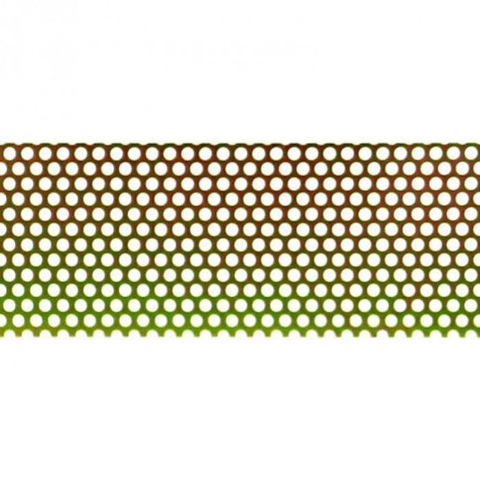 Sita moara de macinat cereale si furaje, orificiu 5mm Tools Mania