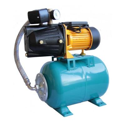 Hidrofor Gospodarul Profesionist, 24 l, 800 W, 3200 l/h, adancime 8 m, cap fonta foto