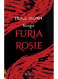 Box set - Furia rosie, Pierce Brown