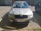 Skoda Octavia 2