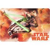 Cumpara ieftin Napron Star Wars Lulabi 8340000-3