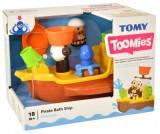 Cumpara ieftin Jucarie de Baie Aqua Fun Tomy Corabia Piratilor