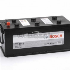 Acumulator baterie camioane BOSCH T3 155 Ah 900A 0 092 T30 480