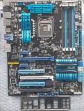 Placa de baza ASUS P8P67 Pro Socket 1155