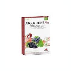 Supliment Alimentar Argorutine Plus 200 mililitri fiole Bipole Cod: PB20012