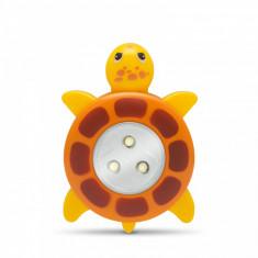 """Lampă de veghe decorativă cu buton, model """"Broasca ţestoasă"""" Best CarHome"""