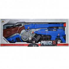Set de joaca Police cu accesorii